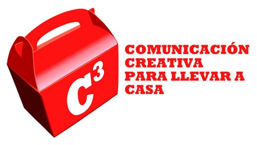 Comunicación creativa para llevar a casa
