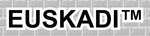 Euskadi trademark